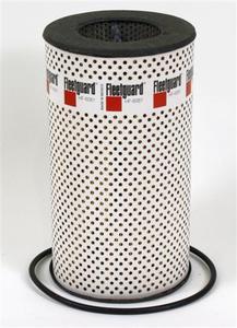 HF6081 by FLEETGUARD - Hydraulic, Cartridge Filter