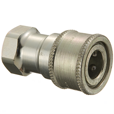 5601-8-10S by WEATHERHEAD - Quick Disconnect Coupling - Cplng, FD56 female half