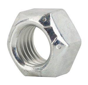 """1137274 by FASTENAL - 3/4""""-10 Grade C Zinc Finish Steel Top Lock Nut"""