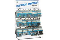 34-218V by POLLAK - Item # 34-218V, Electrical Control Merchandiser