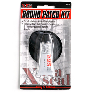 15-020 by GROUP 31 XTRA SEAL  - All Purpose Patch Kit