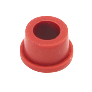 17-577H by GROUP 31 XTRA SEAL  - RG-15 Grommet Red Silicone for TR 500 Series