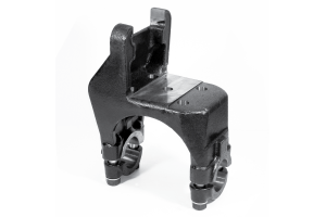 E363-50 by TRIANGLE SUSPENSION SYSTEMS CO. - Hendrickson Saddle Bracket