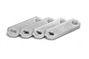 K71-288-00 by DEXTER AXLE - Shackle Link (Representative Image)