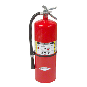 A411 by AMEREX CORP - 20LB ABC EXTINGUISHER