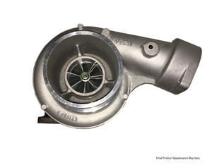 1080003R by TSI PRODUCTS INC - Turbocharger, (Remanufactured) BHT3E