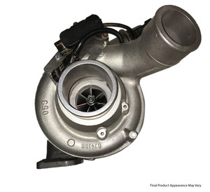 1080011R by TSI PRODUCTS INC - Turbocharger, (Remanufactured) S430V