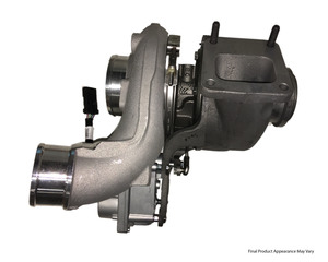 1080012R by TSI PRODUCTS INC - Turbocharger, (Remanufactured) S300V