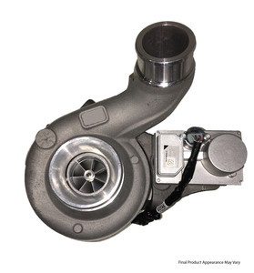 1080013R by TSI PRODUCTS INC - Turbocharger, (Remanufactured) S300V