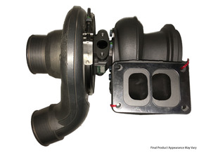1080015R by TSI PRODUCTS INC - Turbocharger, (Remanufactured) S300