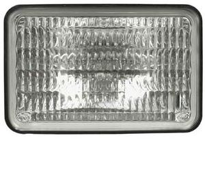 078856-50 by HOBBS TRAILER - Sealed Beam 24V, White