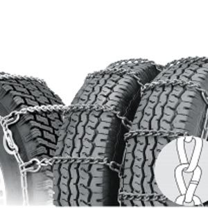 QG2241CAM by SECURITY CHAIN - QUIK GRIP SNG TIRE CHAIN 10-225,9-20 PR