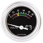 100167 by DATCON INSTRUMENT CO. - Voltmeter