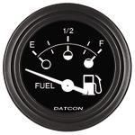 100176 by DATCON INSTRUMENT CO. - Fuel Level
