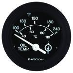100681 by DATCON INSTRUMENT CO. - Temperature – Oil (electrical only)