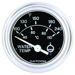 100684 by DATCON INSTRUMENT CO. - Temperature – Water (electrical only)