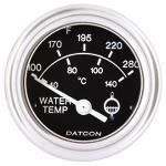 100183 by DATCON INSTRUMENT CO. - Temperature – Water (electrical only)