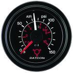 100250 by DATCON INSTRUMENT CO. - Dual Pressure – Air (mechanical)