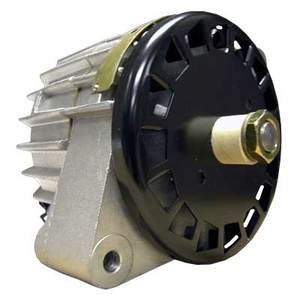 8TA2034G by PRESTOLITE - Replacement for Prestolite - High Output Alternator