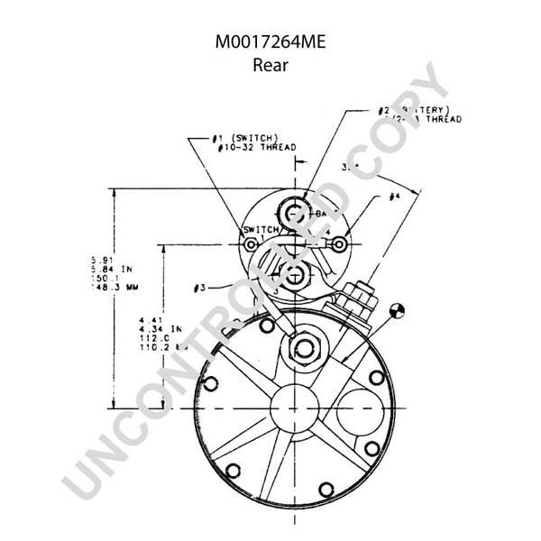 Delco 24 Volt Starter Wiring Diagrams