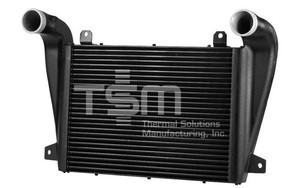 0441107U by THERMAL SOLUTIONS MFG. - Intercooler
