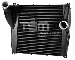 0441105U by THERMAL SOLUTIONS MFG. - Intercooler