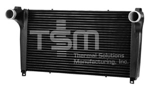 0441111U by THERMAL SOLUTIONS MFG. - Intercooler