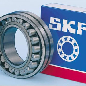 QJ212MA by SKF - QJ Series Four-Point Contact Bearing - 60 mm Bore, 110 mm OD, 22 mm Width, Open