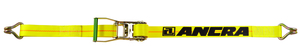 45982-43 by ANCRA - ANCRA 30' STRAP W/WIRE HOOKS