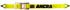 "49346-12 by ANCRA - 4"" x 27' Ratchet Strap w/Narrow Wire Hooks- 6,600 lbs. WLL"
