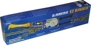 50140-10 by ANCRA - EZ Binder - Ratcheting Load Binder - 5/16""