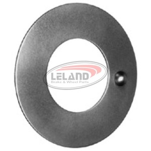 L1332 by LELAND - AXLE WASHER - 6/BOX