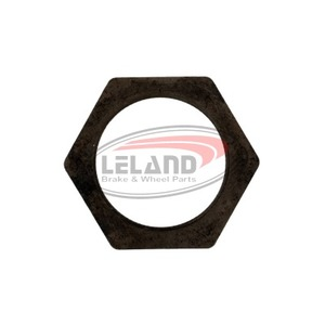 L1364 by LELAND - AXLE NUT - 2/BOX
