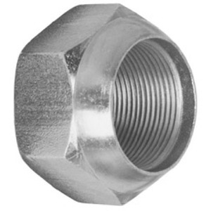 E10254R by EUCLID - WHEEL END HARDWARE - OUTER CAPNUT