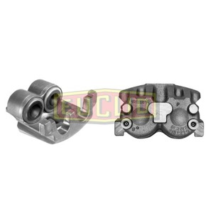 E10685 by EUCLID - HYDRAULIC BRAKE - CALIPER ASSEMBLY