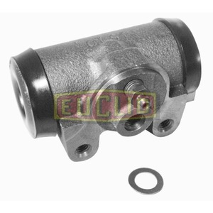 E12058 by EUCLID - HYDRAULIC BRAKE - WHEEL CYLINDER