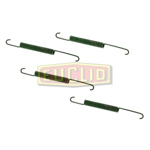 E4022 by EUCLID - HYDRAULIC BRAKE - SPRING KIT