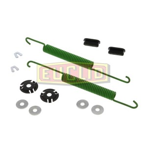 E4130 by EUCLID - HYDRAULIC BRAKE - HARDWARE - HOLD DOWN KIT