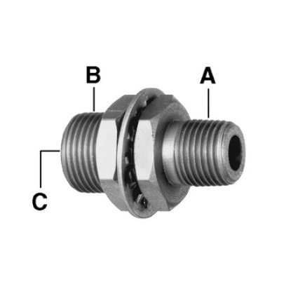 sc 1 st  FinditParts & E8619 by EUCLID - AIR SYS - AIR HOSE FITTING
