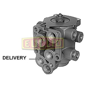 EBN284760N by MERITOR - NEW FOOT VALVE