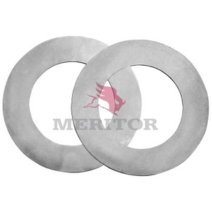 R210211 by MERITOR - KING PIN - SHIM/SPACER