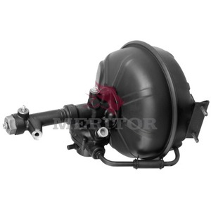 R41R2512059 by MERITOR - HYDRAULIC BRAKE - REMANUFACTURED BRAKE BOOSTER