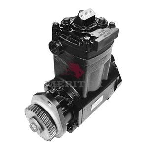 R9553558006X by MERITOR - AIR COMPRESSOR - REMANUFACTURED