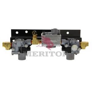 S4008506100 by MERITOR - ABS - TRACTOR ABS AXLE PACKAGE