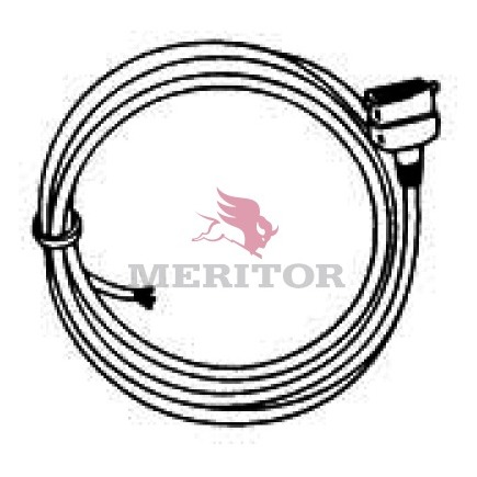 S4493321800 By Meritor