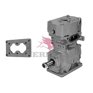 R955286617X by MERITOR - AIR COMPRESSOR - REMANUFACTURED