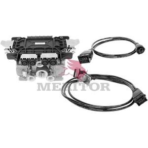 R955347NX by MERITOR - ABS - TRAILER ECU VALUE ASSEMBLY SERVICE EXCHANGE