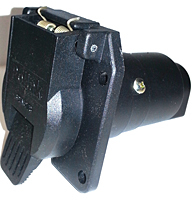 12-707E by POLLAK - Car End Only- Socket