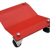 "M998100 by MERRICK MACHINE CO. - Autodolly Standard - 8""x16"" (Set of 2)"