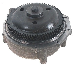 WP-HD6012 by ASC INDUSTRIES - WATER PUMP